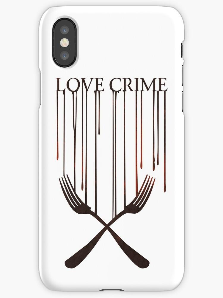 Love crime by sobbing-jester