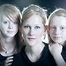 The girls and I by ... by SERENA Boedewig