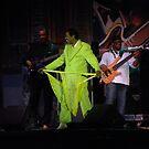 2011 MBBF Bobby Rush Celebrates the Big Woman by Sandra Gray