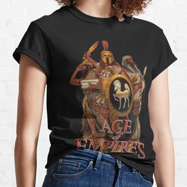 Age of Empires I (jeu vidéo) T-shirt classique