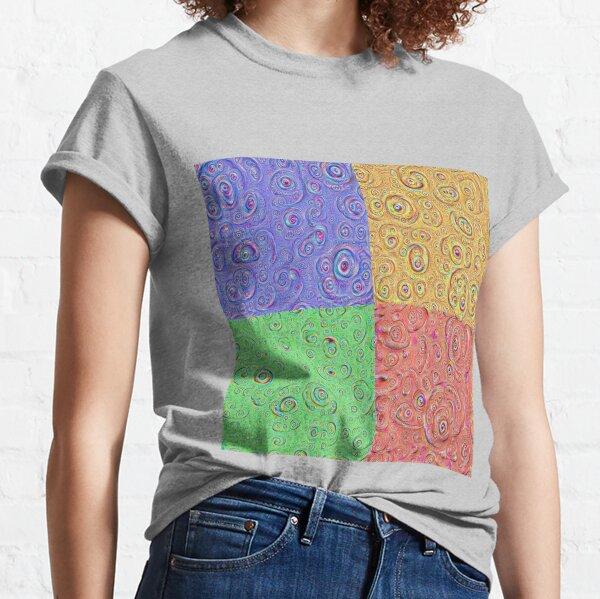 DeepDream Full 8K Classic T-Shirt