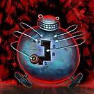 Automa tick by Tom Godfrey