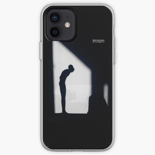 The Odd Shadow iPhone Soft Case