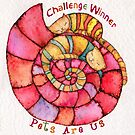 """""""Challenge Winner Banner"""" Pets Are Us 1 by vimasi"""
