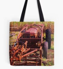on the farm 3 Tote Bag