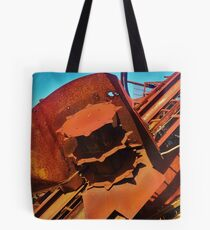 on the farm 4 Tote Bag
