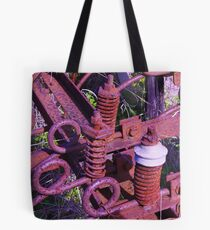 on the farm 5 Tote Bag