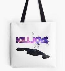 KILLJOYS SHIP Tote Bag