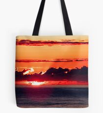 Another Day Dawning Tote Bag