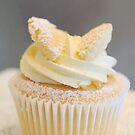 Cupcake by Hannah Millerick