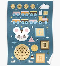 Give a Mouse a Cookie  Poster