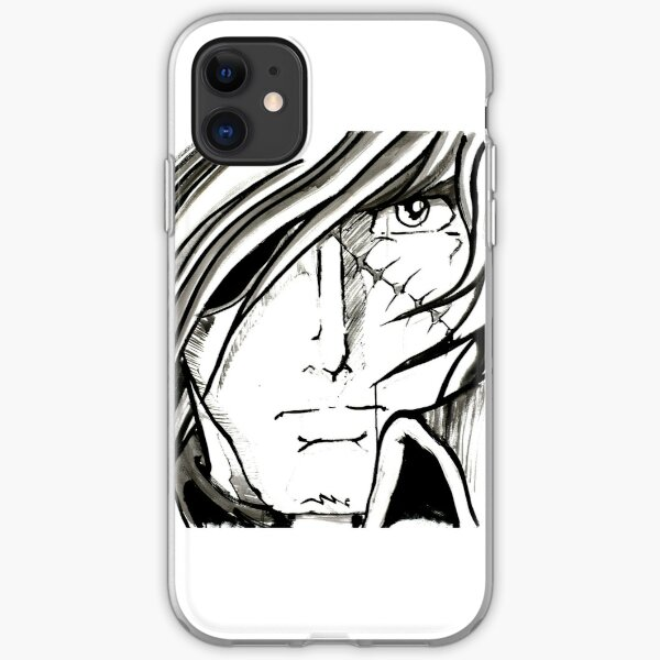 coque iphone 8 arcadia albator