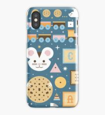 Give a Mouse a Cookie  iPhone Case/Skin