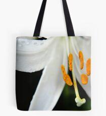 Stamens Tote Bag