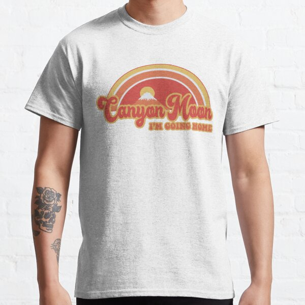 canyon moon Classic T-Shirt