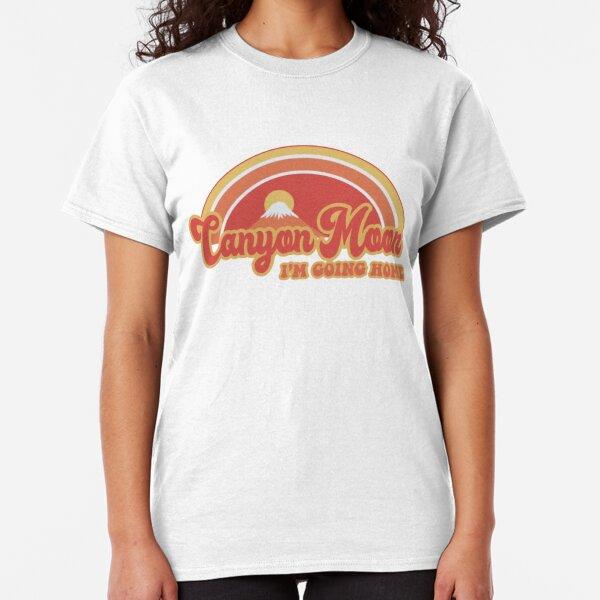 canyon moon Classic T-Shirt