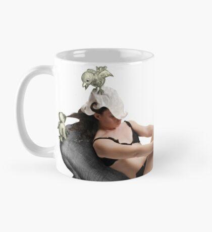 Arual the Elf Mug