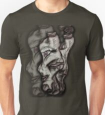 Organic Face of Mine... Slim Fit T-Shirt
