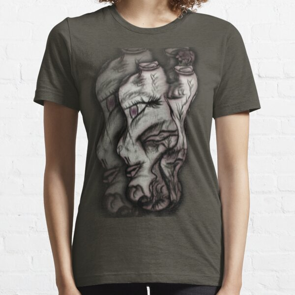 Organic Face of Mine... Essential T-Shirt