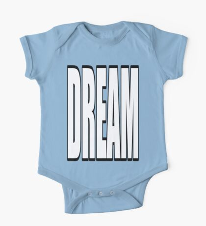 dream big! Kids Clothes