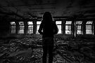Do you believe in ghosts? by Jocelyn  Parry-Jones