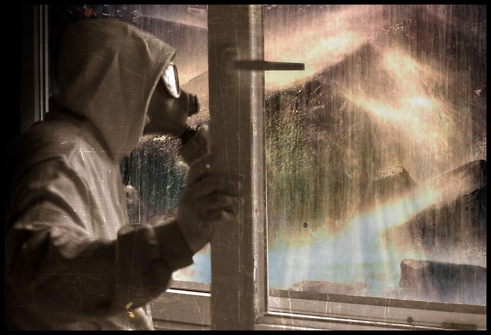 Acid Rain by Garlea Vlad