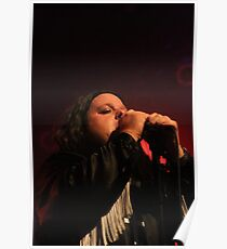 Little Ozzy Poster