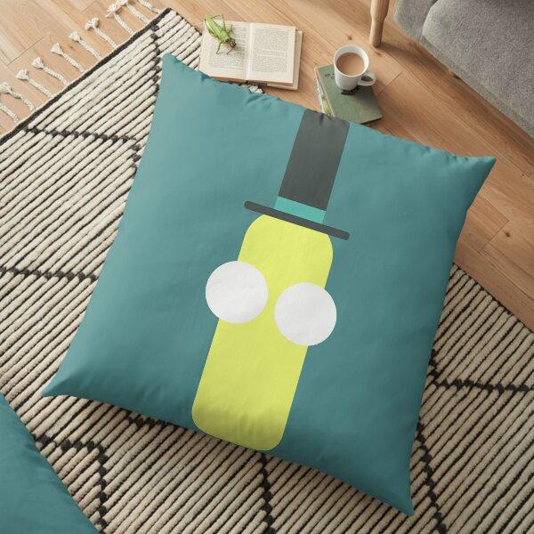 Mr. Poopybutthole Floor Pillow