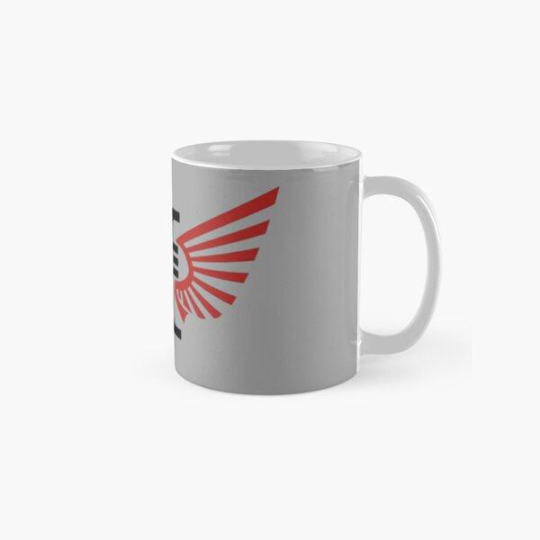 Accidental Crusade Classic Mug