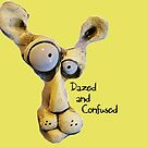 Dazed and Confused by Darlene Lankford Honeycutt