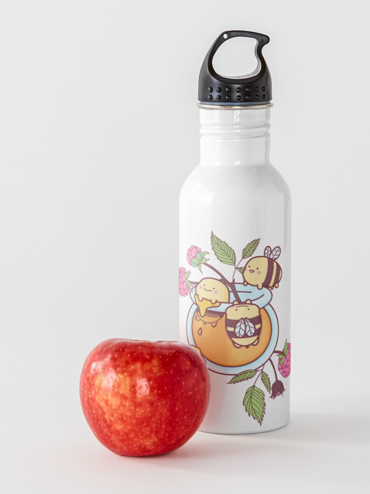 Alternate view of Happy Bees Water Bottle
