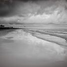 Along the shore by Angela King-Jones