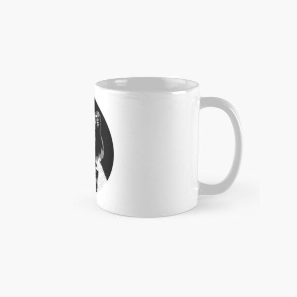Gunnm - Gally - Alita: Battle Angel Mug classique