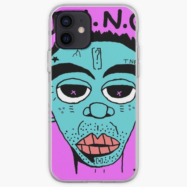 Scykosiz - J.A.N.G. iPhone Soft Case