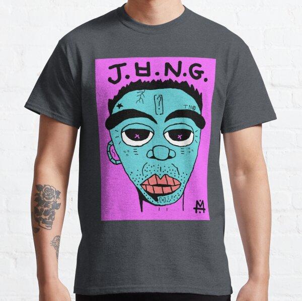 Scykosiz - J.A.N.G. Classic T-Shirt
