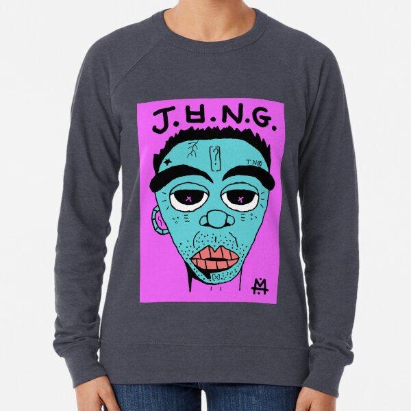 Scykosiz - J.A.N.G. Lightweight Sweatshirt
