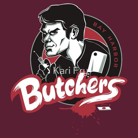 TShirtGifter presents: Bay Harbor Butchers
