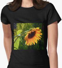 Sunflower - Helianthus  T-Shirt
