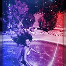 SYDNEY..CELEBRATIING THE 4TH OF JULY..SPLASH by SherriOfPalmSprings Sherri Nicholas-