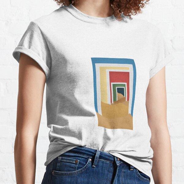 Domar el impala Camiseta clásica