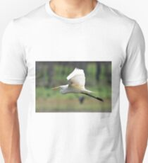 Intermediate Egret T-Shirt