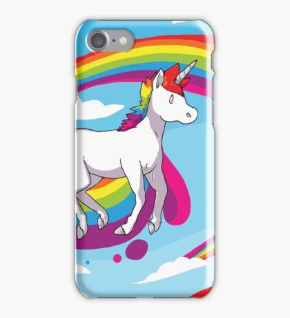 Rainbows iPhone Case/Skin