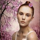 Pretty in Pink Grunge by michellerena