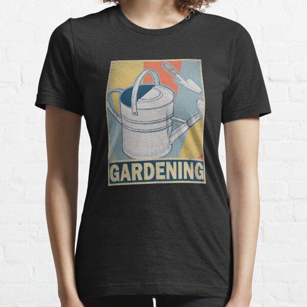 Retro vintage nursery Essential T-Shirt