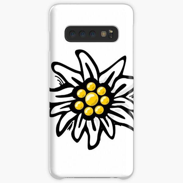 Edelweiss  Samsung Galaxy Snap Case