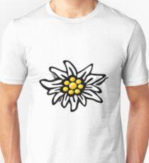 Edelweiss  Unisex T-Shirt