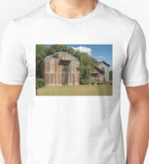 Three Barns  Unisex T-Shirt