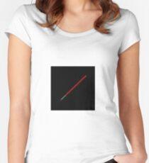 Lightsaber Women's Fitted Scoop T-Shirt