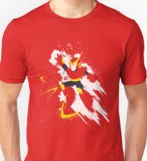 Quickman Splattery Shirt Unisex T-Shirt