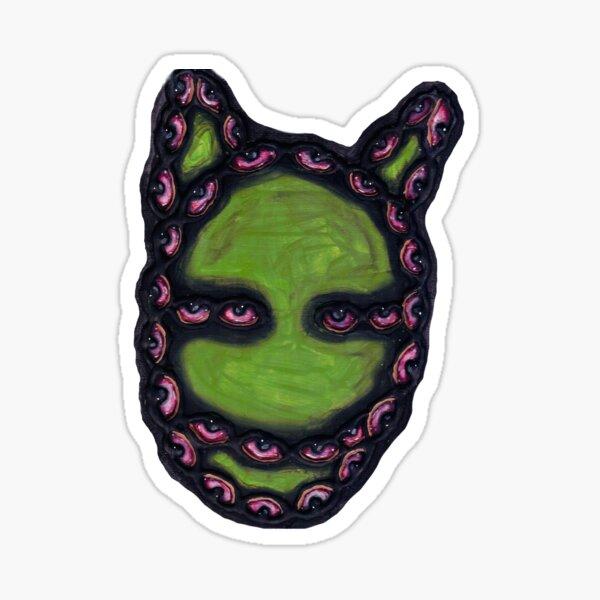 phobia Sticker